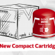 New Compact Cartridge