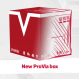 Our new box – Your key to the ProVia world!