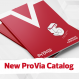 The new ProVia catalogue is available now!